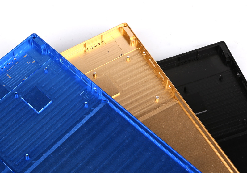 铝合金外壳表面损坏的原因及解决方法