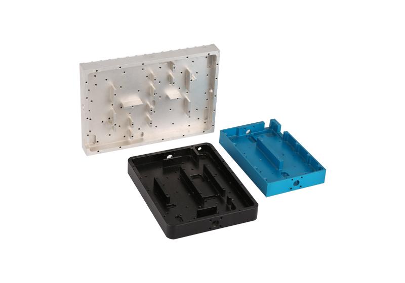 CNC加工件对安装环境的要求