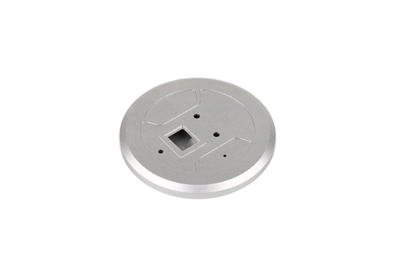 铝外壳cnc加工要注意哪些细节?