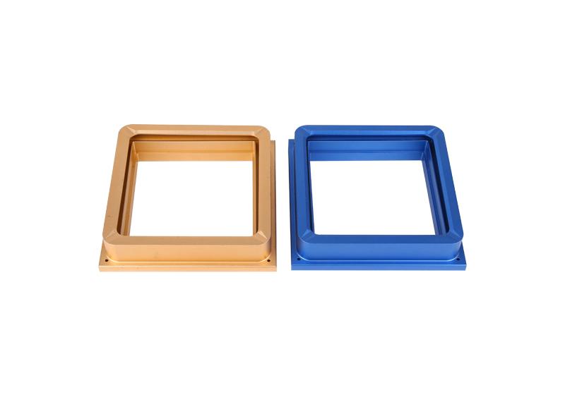 铝型材壳体不同型号的价格区别